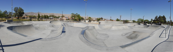 desert hot springs bmx park