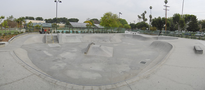 hunt skatepark riverside header