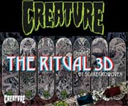 Get @Creature At Socal
