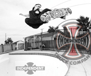 IndependentTrucks@SCS