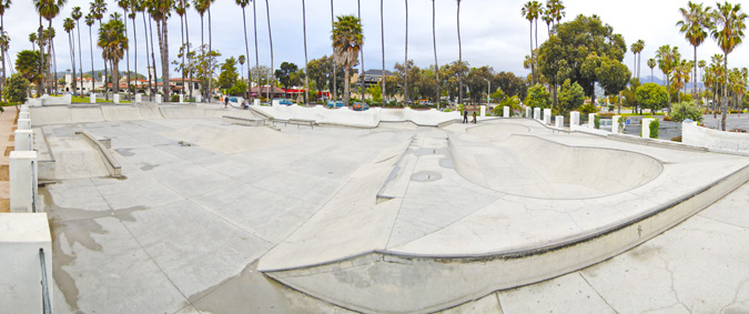 skaters point santa barbara