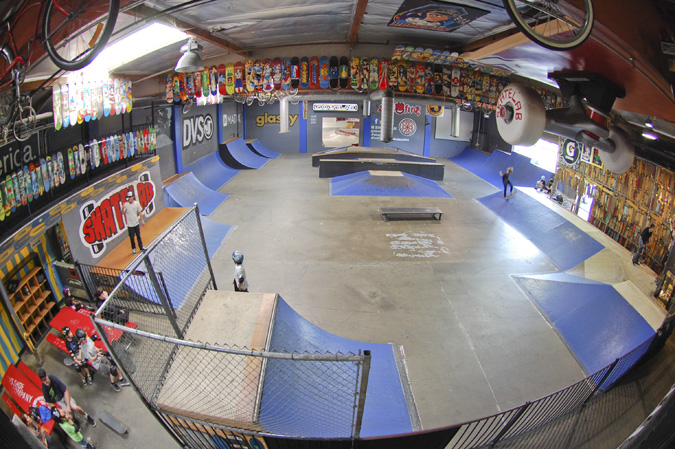 simivalley skatelab